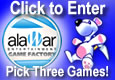 Click to enter the Alawar Pick 3 Game giveaways!