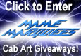 Click to enter the MAME Marquee Cab Art giveaways!