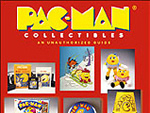 Pac-Man Collectibles