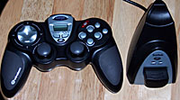 Saitek P3000 Wireless Joypad