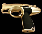 ACT-Labs Gold Replacement Gun Shell