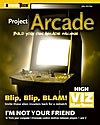 Project Arcade Book