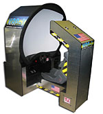 The XAP-1 Cabinet from TLC