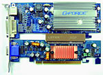 Albatron AGP-to-PCIE Adapter